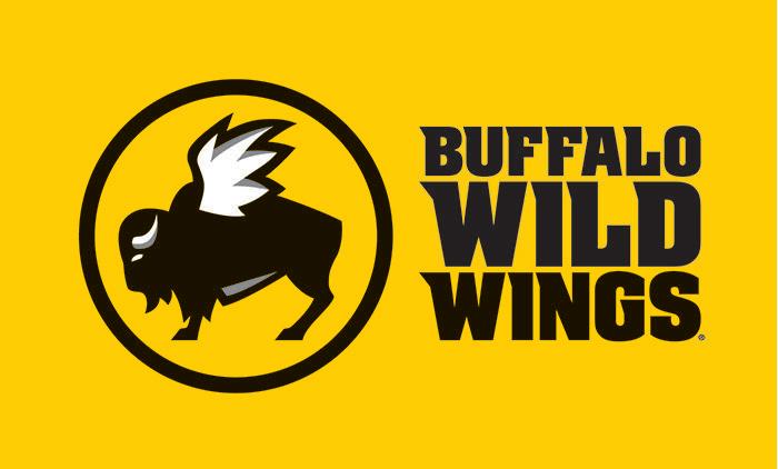 Bullalo Wild Wings Logo